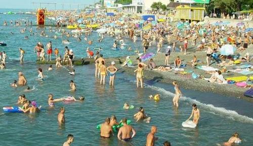 Отдых в Сочи этим летом