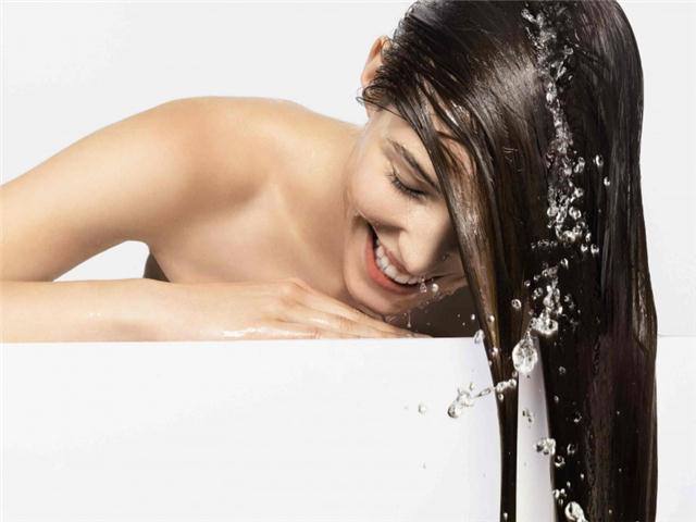 Полезные вещества для красоты волос