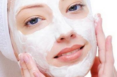 Домашние маски для ухода за жирной кожей