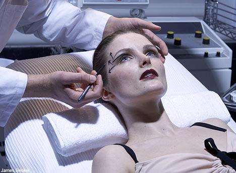 Пластические операции для омоложения лица