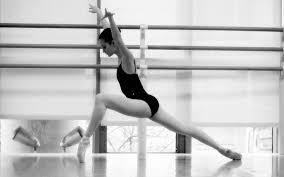 Прыжки и танцы