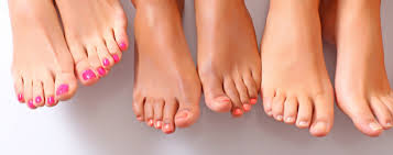 Лечение лазером ногтей