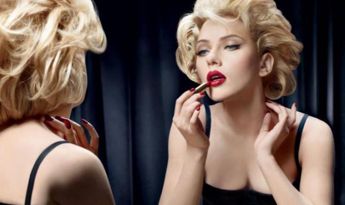 Выбираем макияж под цвет волос