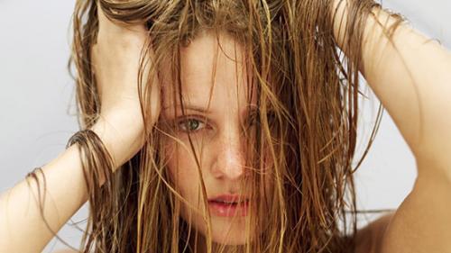 Волосы быстро становятся жирными, что делать