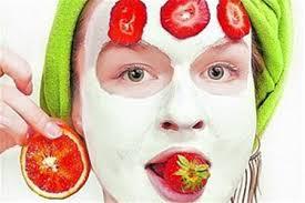 Овощи и фрукты для сохранения молодости кожи