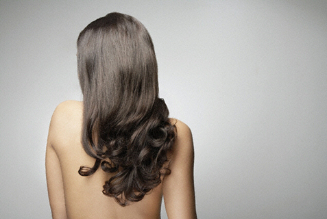 Как добавить блеска волосам