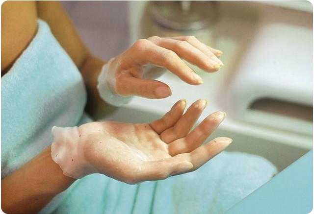 Парафинотерапия: возвращаем молодость и упругость кожи