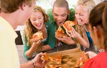 Как избежать потребления вредной пищи?