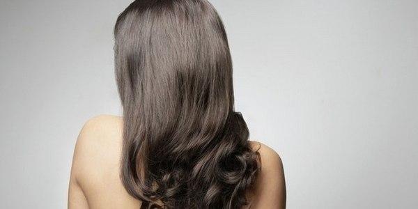 Восстановление структуры волос с помощью желатина