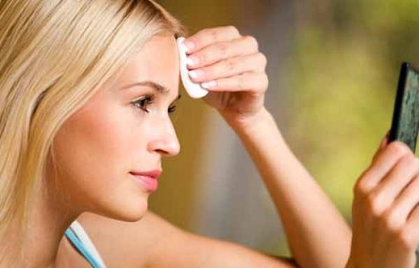 Как определять тип кожи лица, правильный уход