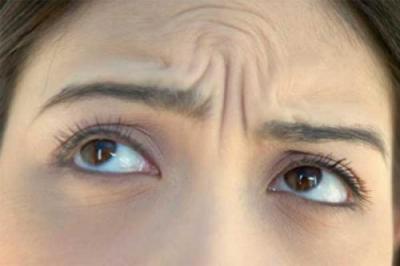 Морщины между бровей: причины возникновения и методы борьбы