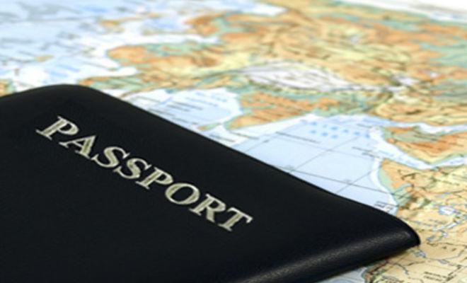 Как оформить загранпаспорт?