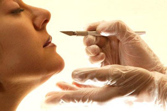 Риносептопластика: устранение дефектов перегородки носа