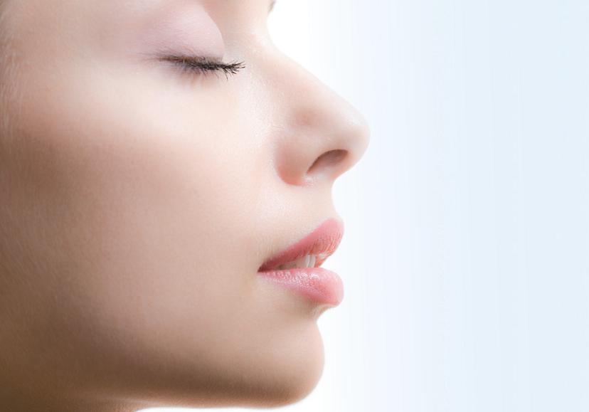 Ринопластика: устраняем горбинку носа