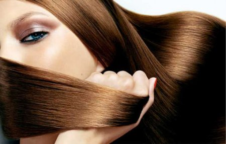 Лечение сухих типов волос
