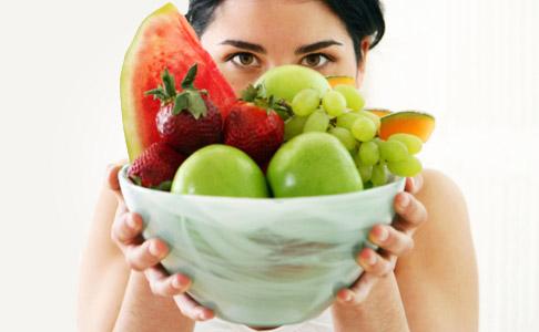 Пересмотр питания — залог здоровья и снижения веса