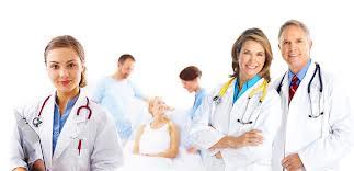 Ваше здоровье в руках специалистов