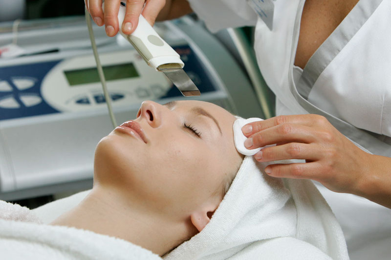 Виды процедур лечебной косметологии
