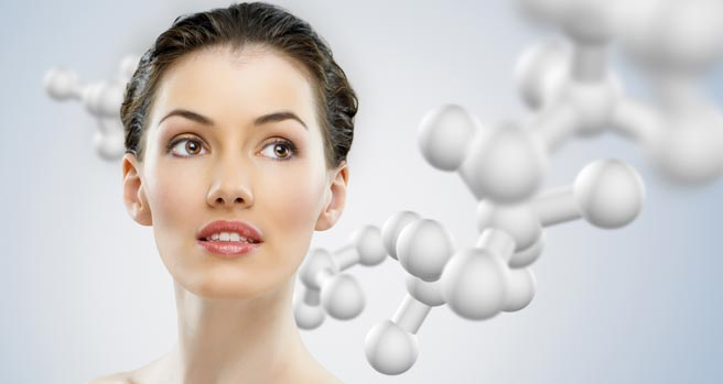 Как сохранить упругость кожи: маски и кремы для лифтинга