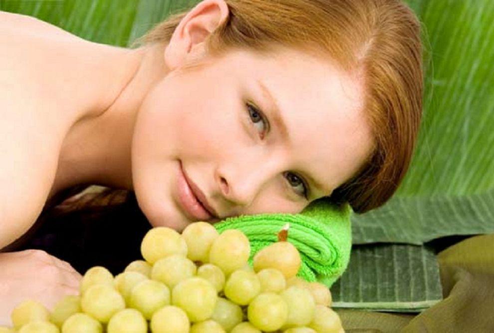 Чем полезны фруктовые обертывания