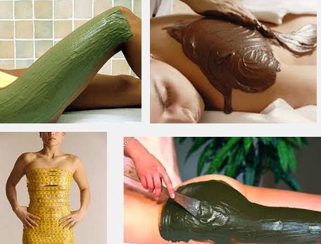Обертывание пищевой пленкой для похудения дома: отзывы