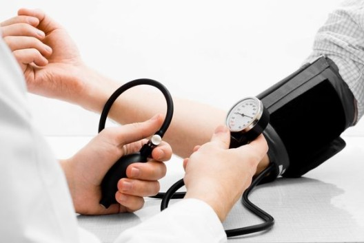 Как удержать артериальное давление в пределах нормы?