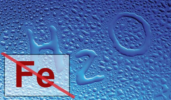 Эффективное обезжелезивание воды с помощью фильтров ECOFILTER