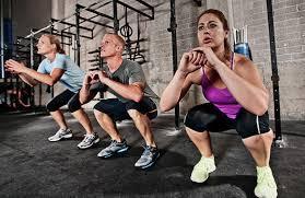 Тренировка Табата или способ похудения в течение четырех минут
