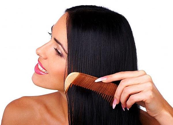 «Починить» поврежденные волосы: просто в домашних условиях!