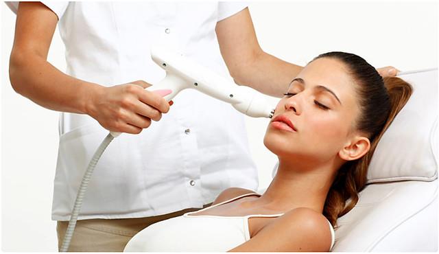 Процедуры омоложения: радиочастотная терапия