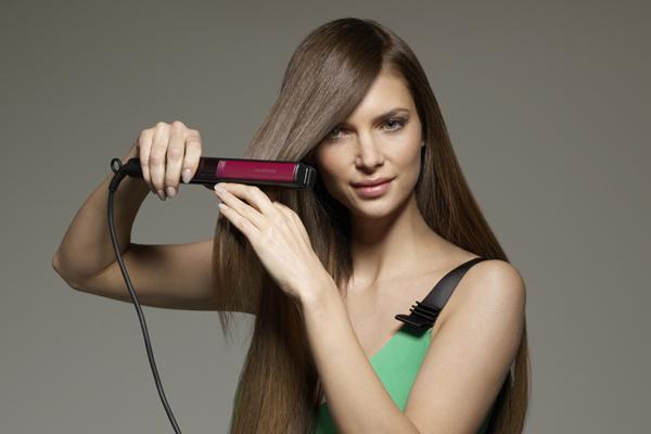 Бразильское выпрямление волос: советы