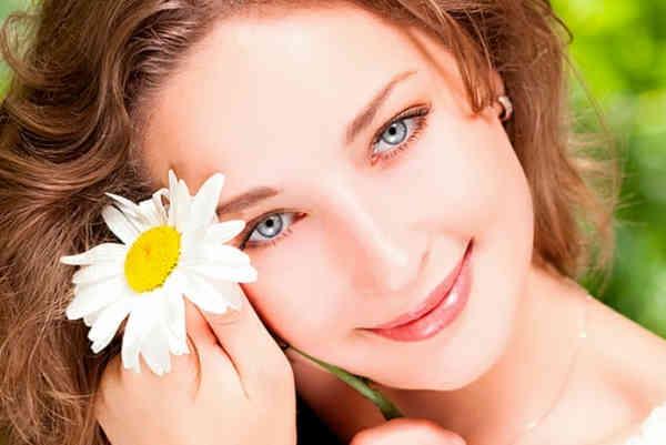 Что нужно для красоты и здоровья?