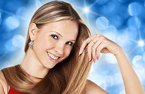 Современные способы восстановления волос