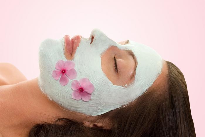 Отдых для кожи: 2 успокаивающие маски