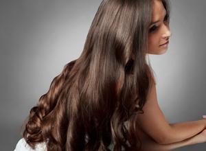 Послушные и блестящие волосы в холодное время года? Проще простого!