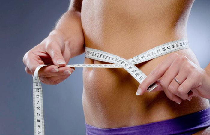 Лучший способ похудеть — банально, но эффективно