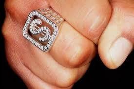 Как выбирать кольца и печатки для мужчин