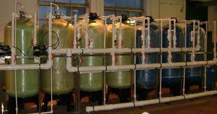 Фильтрационные установки – это качественная питьевая жидкость