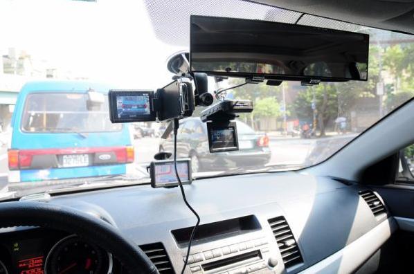 Руководство по выбору хорошего видеорегистратора для машины