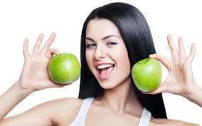 Красота кожи зависит от витаминов