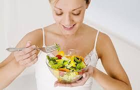Естественная диета. Более простого способа похудеть не придумал ещё никто