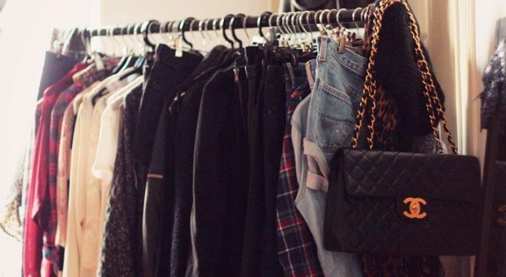 Базовый гардероб настоящей леди