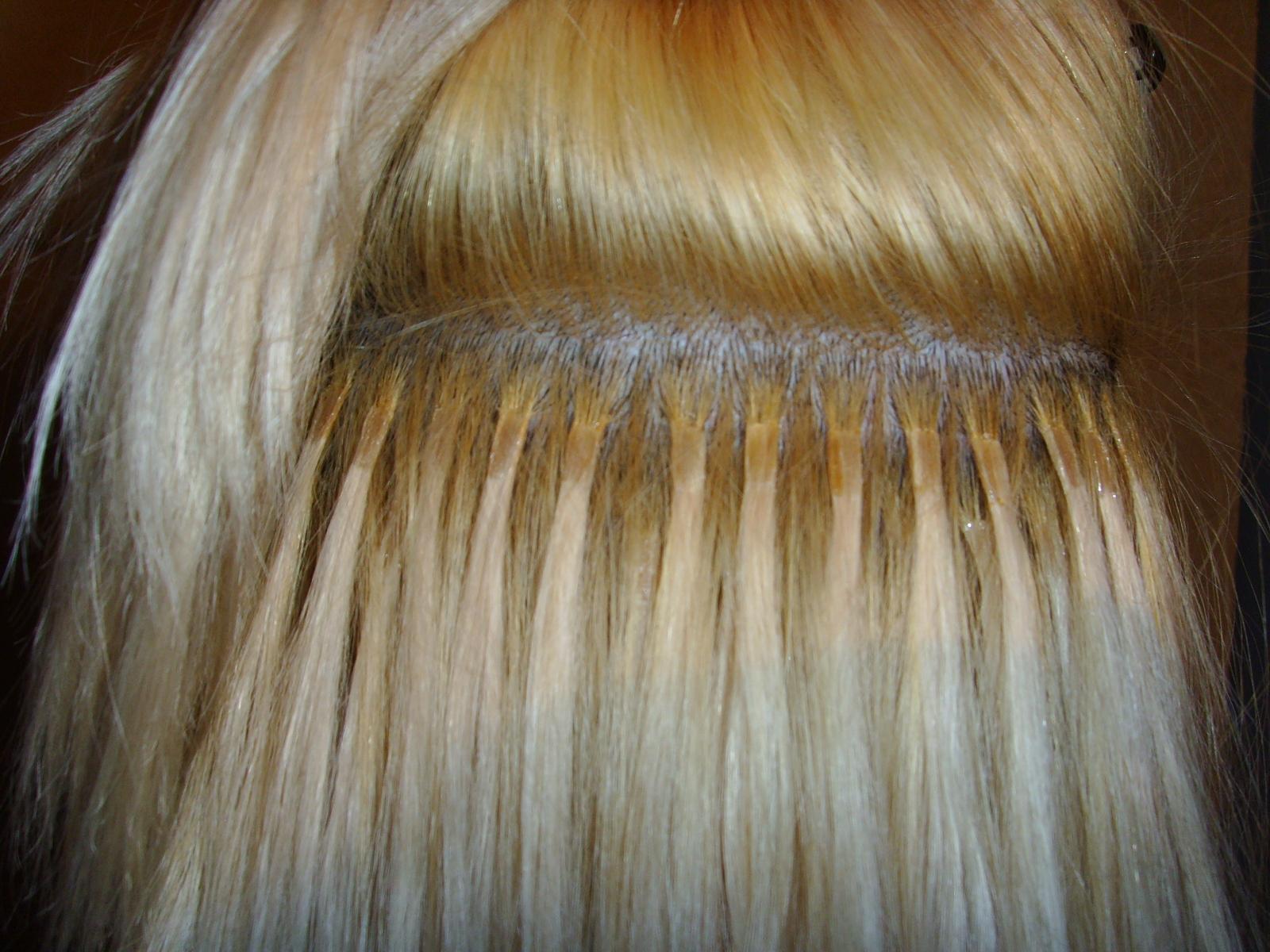Наращиваем волосы в салоне красоты: советы
