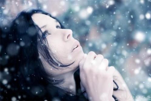 Чтобы зимние холода не портили руки