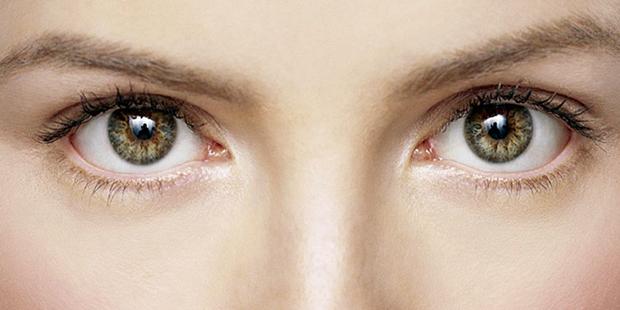 Символ душевной красоты — глаза
