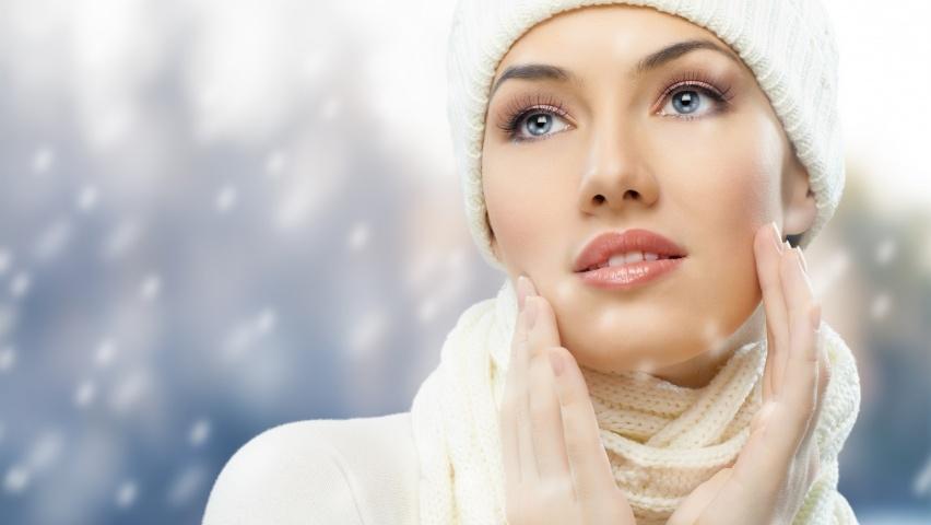 Зимний уход за кожей лица: помогут природные ингредиенты