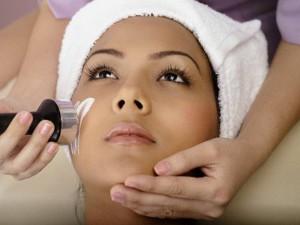 Микродермабразия: микрошлифовка кожи