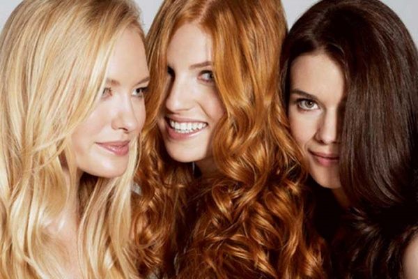 Что представляют собой безаммиачные краски для волос