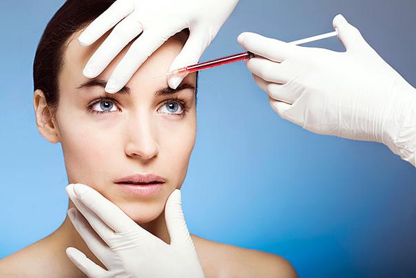 Плазмолифтинг кожи головы