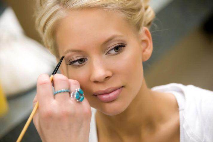 Какие самые популярные ошибки в макияже